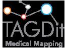 Tagdit Medical Logo